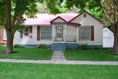 Alberton Single Family Home Under Contract Taking Back-Up : 810 Railroad Avenue