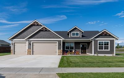 Kalispell Single Family Home For Sale: 115 Ruppel Way
