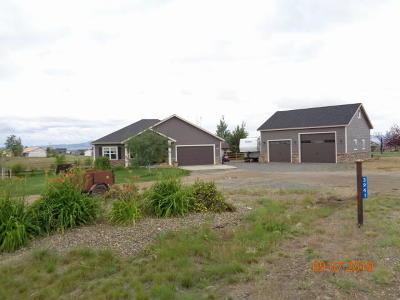 Helena Single Family Home For Sale: 3941 Topaz Court