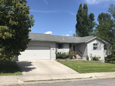 Missoula Single Family Home For Sale: 2608 Old Quarry Road