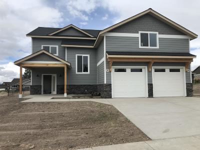 Missoula Single Family Home For Sale: 2724 Bundy Lane