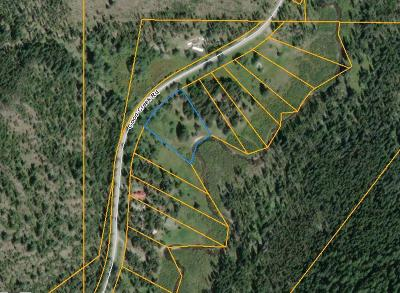 Flathead County Residential Lots & Land For Sale: 3729 Good Creek Road