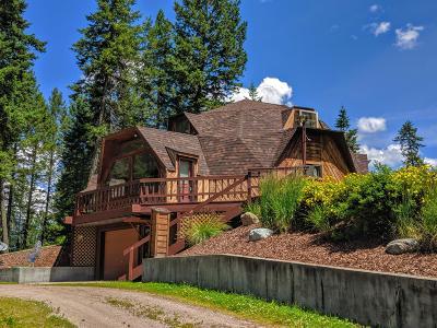 Flathead County Single Family Home For Sale: 3165 Parkwood Lane