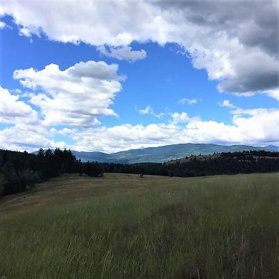 Lincoln County Residential Lots & Land For Sale: 4070 Black Lake Road