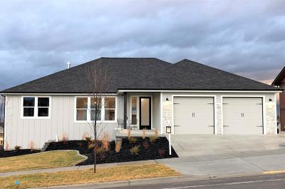 Missoula Single Family Home For Sale: 4604 Christian Drive
