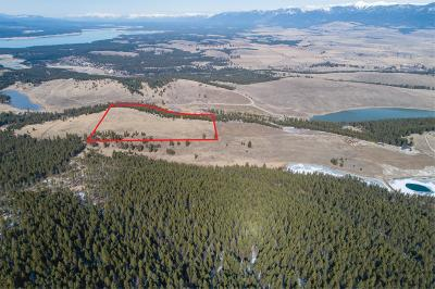 Lincoln County Residential Lots & Land For Sale: 3720 Black Lake Road