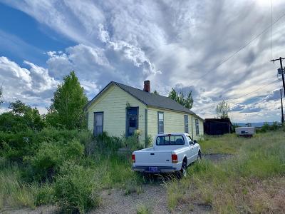 Single Family Home For Sale: 679 South Alabama Street