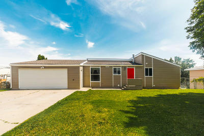 Kalispell Single Family Home For Sale: 262 Farview Drive