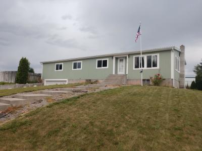 Missoula Single Family Home For Sale: 8200 Pheasant Drive