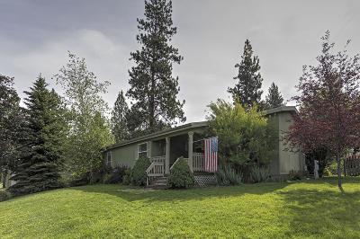 Stevensville Single Family Home For Sale: 96 Amy Lane