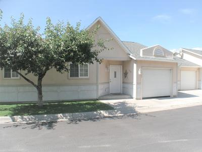 Missoula Single Family Home For Sale: 816 Crestmont Way