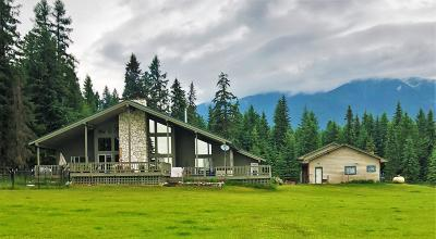 Eureka, Rexford Single Family Home For Sale: 279 Pomeroy Trail
