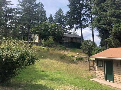 Polson Single Family Home For Sale: 34373 Hilltop Drive