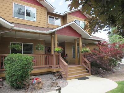 Missoula Single Family Home For Sale: 2335 Burlington Avenue