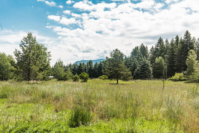 Columbia Falls Residential Lots & Land For Sale: 1275 Timber Ridge Court