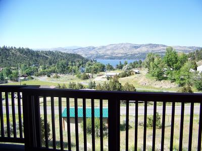Helena Single Family Home For Sale: 8300 Canyon Ferry Road