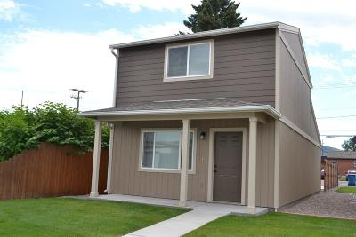Missoula Single Family Home For Sale: 2005 West Sussex Avenue