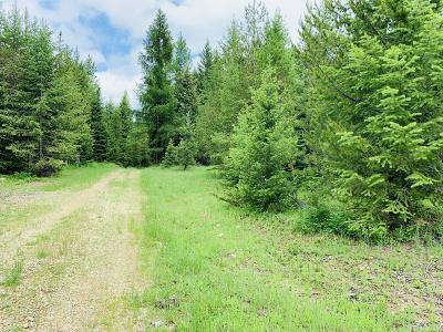 Lincoln County Residential Lots & Land For Sale: 1855 Postom Camp Road
