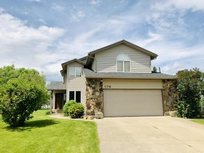 Kalispell Single Family Home For Sale: 176 Arbour Drive East