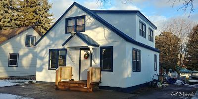 Ronan Single Family Home For Sale: 616 5th Avenue South West