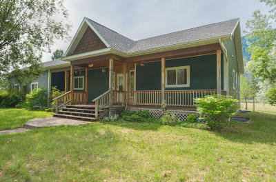 Single Family Home For Sale: 311 Parkway Drive