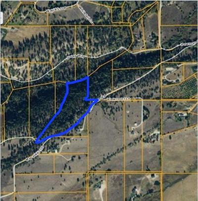 Hamilton Single Family Home For Sale: 282 Elk Ridge Road