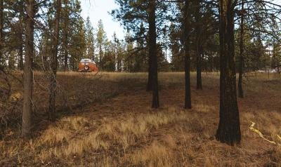 Lincoln County Residential Lots & Land For Sale: Nhn Hayden