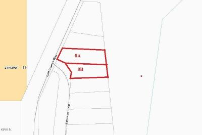 Lake County Residential Lots & Land For Sale: 174 Tamarac Loop