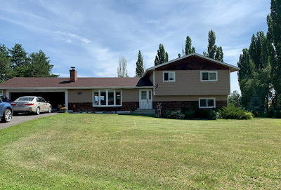Kalispell Single Family Home For Sale: 27 Parkview Drive