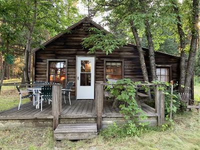 Alberton Single Family Home For Sale: 257 Garcia Loop