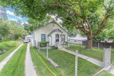 Alberton Single Family Home For Sale: 101 4th Street