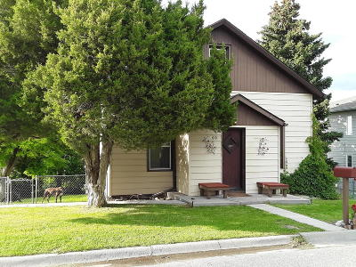 Helena Single Family Home For Sale: 1110 Highland Street