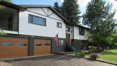 Missoula Single Family Home For Sale: 3125 Terrace Drive