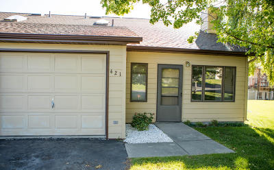 Helena Single Family Home For Sale: 421 Coventry Court