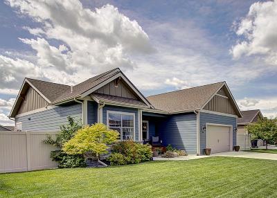 Kalispell Single Family Home For Sale: 440 Hilltop Avenue