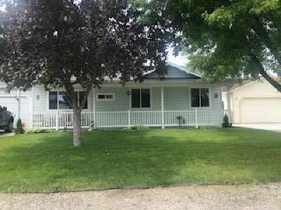 Hamilton Single Family Home For Sale: 111 Daniel Court