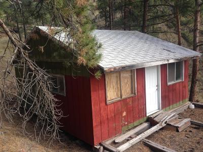 Single Family Home For Sale: 49 Gunsite Lane
