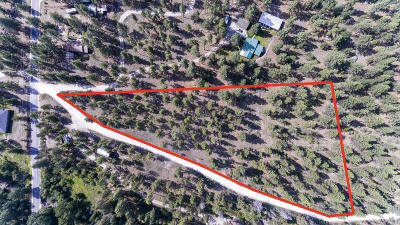 Hamilton Residential Lots & Land For Sale: 525 Mill Creek Trail Road