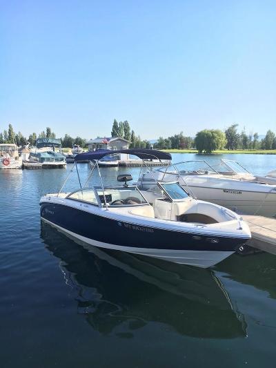 Bigfork Other For Sale: D-25 Eagle Bend Yacht Harbor