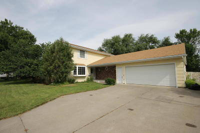 Great Falls, Black Eagle, Belt, Ulm Single Family Home For Sale: 1123 19th Avenue South West