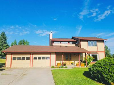 Missoula Single Family Home For Sale: 3009 Eldora Lane