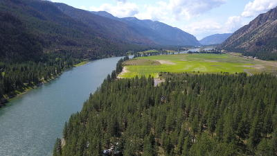 Sanders County Residential Lots & Land For Sale: Lots Panorama Terrace 1, 3, 4, 5, 7, 8