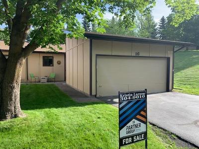Missoula Single Family Home For Sale: 111 Pattee Canyon Drive