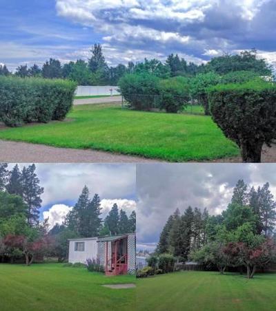 Kalispell MT Single Family Home For Sale: $175,000
