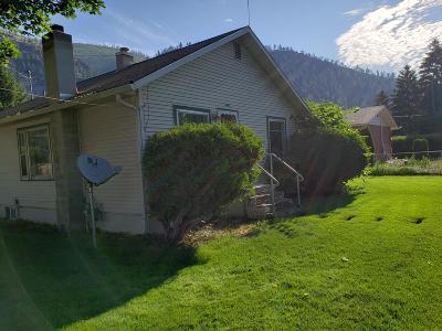 Missoula Single Family Home For Sale: 8050 Zaugg Drive