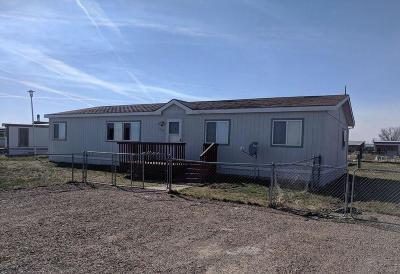 Great Falls MT Single Family Home For Sale: $109,000