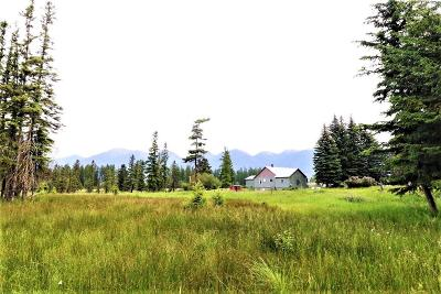 Kalispell Single Family Home For Sale: 1072 Creston Hatchery Road