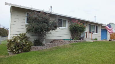 Missoula Single Family Home For Sale: 104 Vail Court