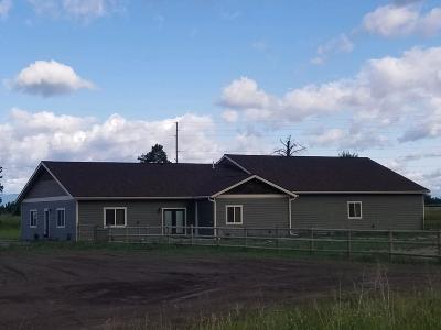 Kalispell MT Single Family Home For Sale: $439,000