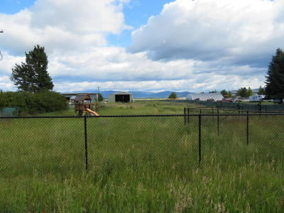 Kalispell Residential Lots & Land For Sale: 415 Birch Grove Road